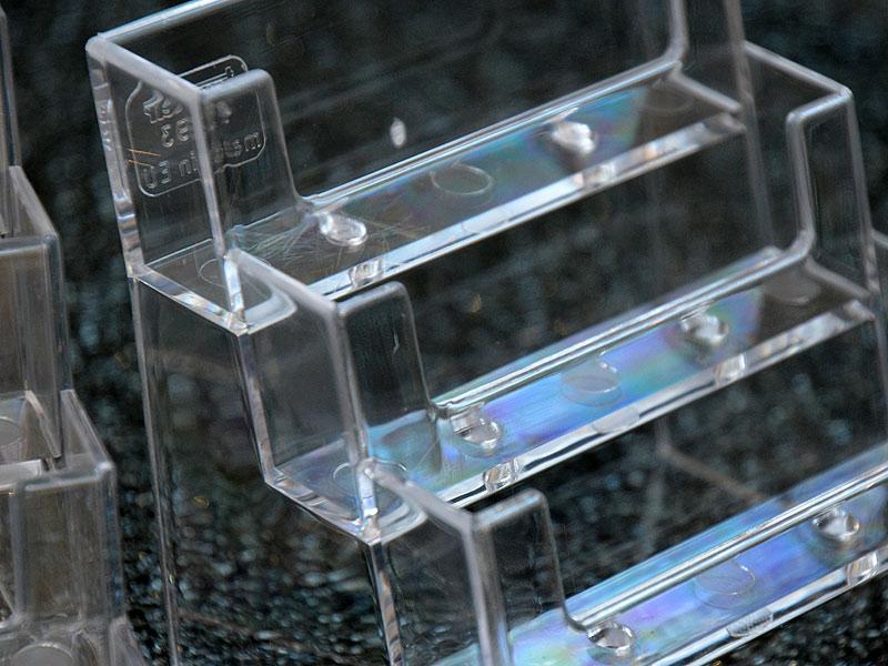 Visitenkartenhalter Aus Kunststoff Drucken Schnell Günstig
