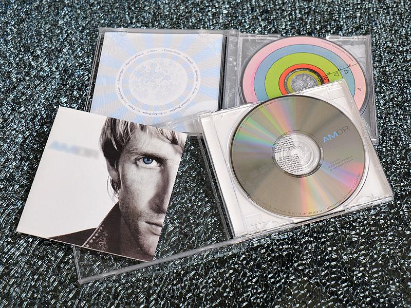 CD-Cover 2-seitig