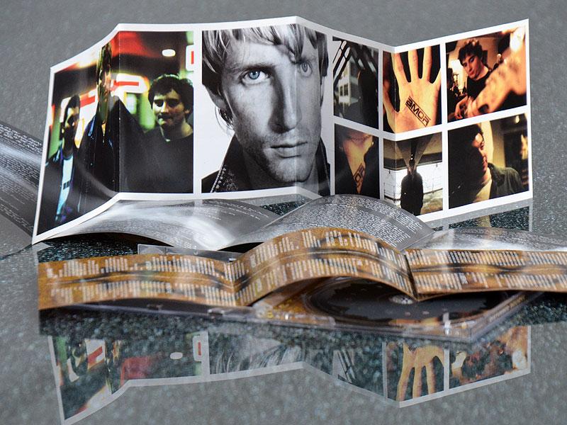 CD-Cover 8-seitig