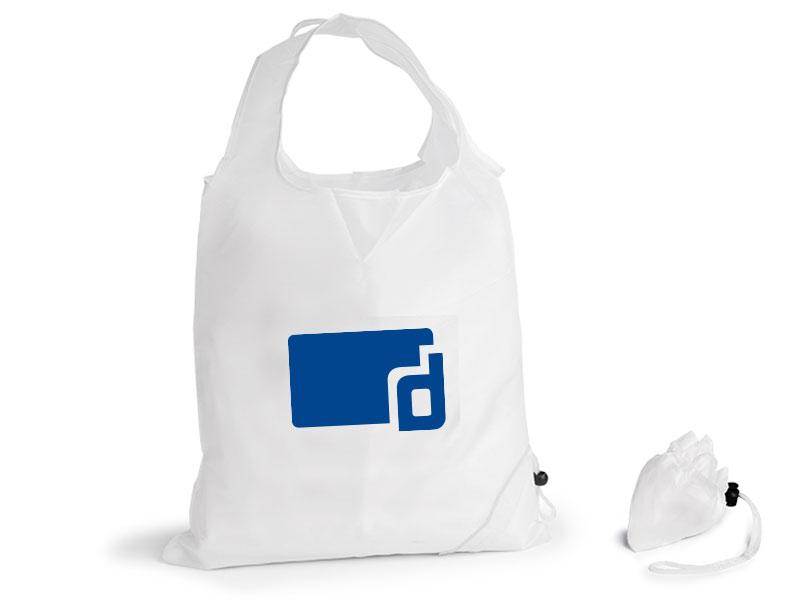 Faltbare Einkaufstasche (Mehrweg)
