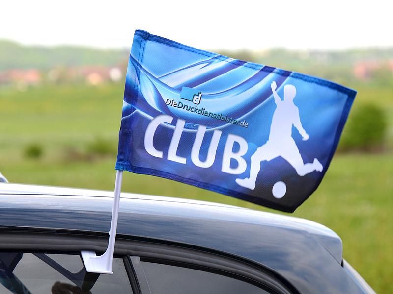CarFlag (Autofahne)