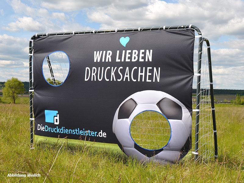 Fußball-Torwand