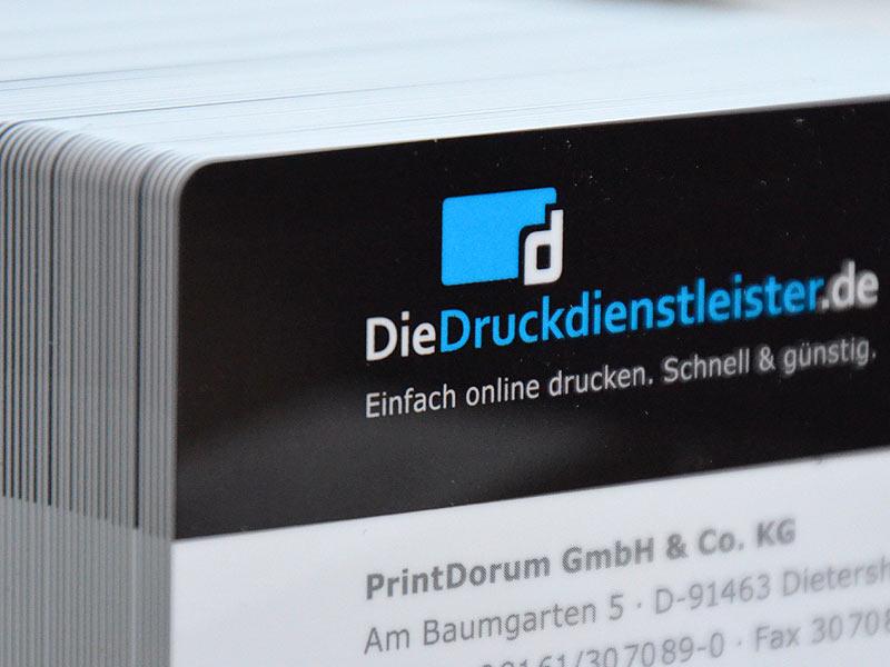 Plastikkarten Drucken Schnell Günstig