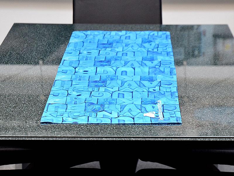 Tischlaufer Drucken Schnell Gunstig