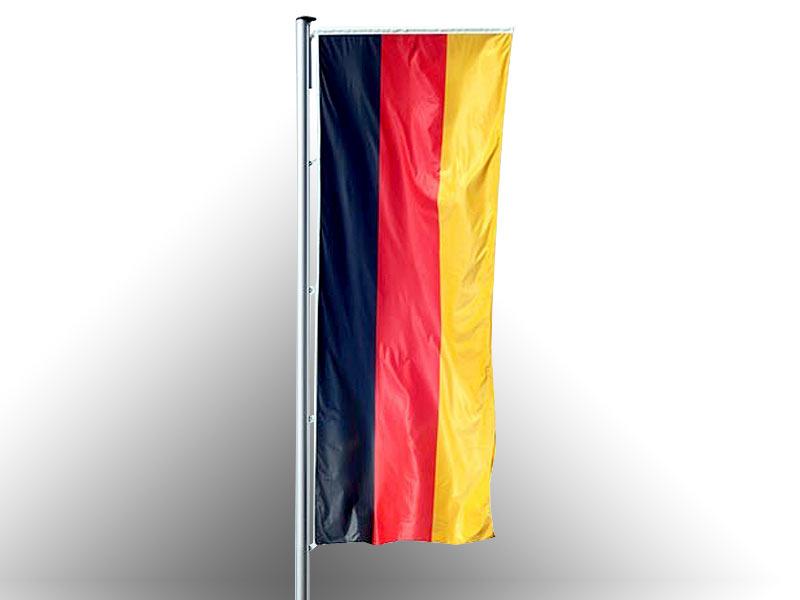 nationalfahne im hochformat drucken schnell g nstig. Black Bedroom Furniture Sets. Home Design Ideas