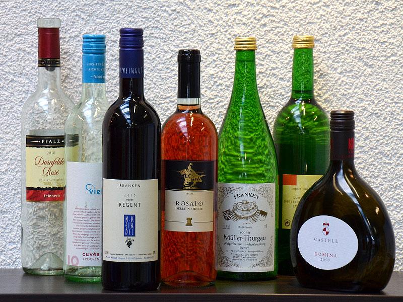 Weinetiketten | drucken - schnell & günstig
