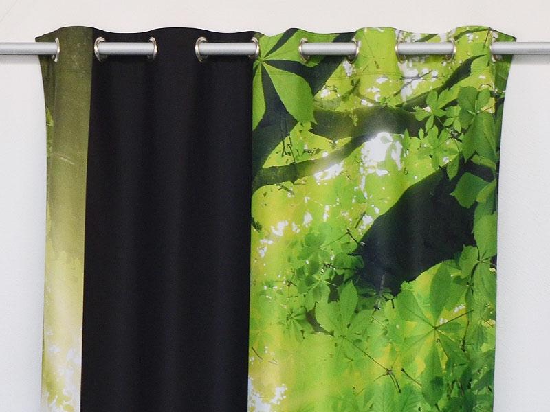 vorhang mit ihrem motivdruck drucken schnell g nstig. Black Bedroom Furniture Sets. Home Design Ideas